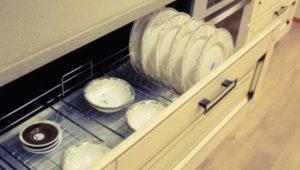Кухня Поля
