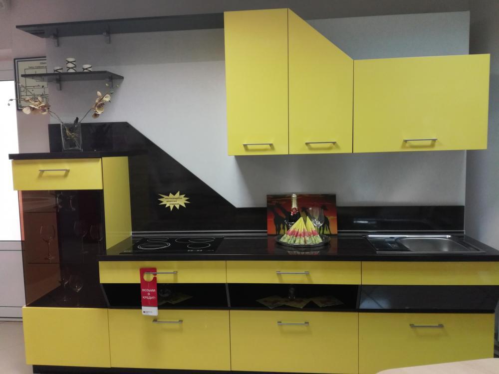 Кухня Кредо