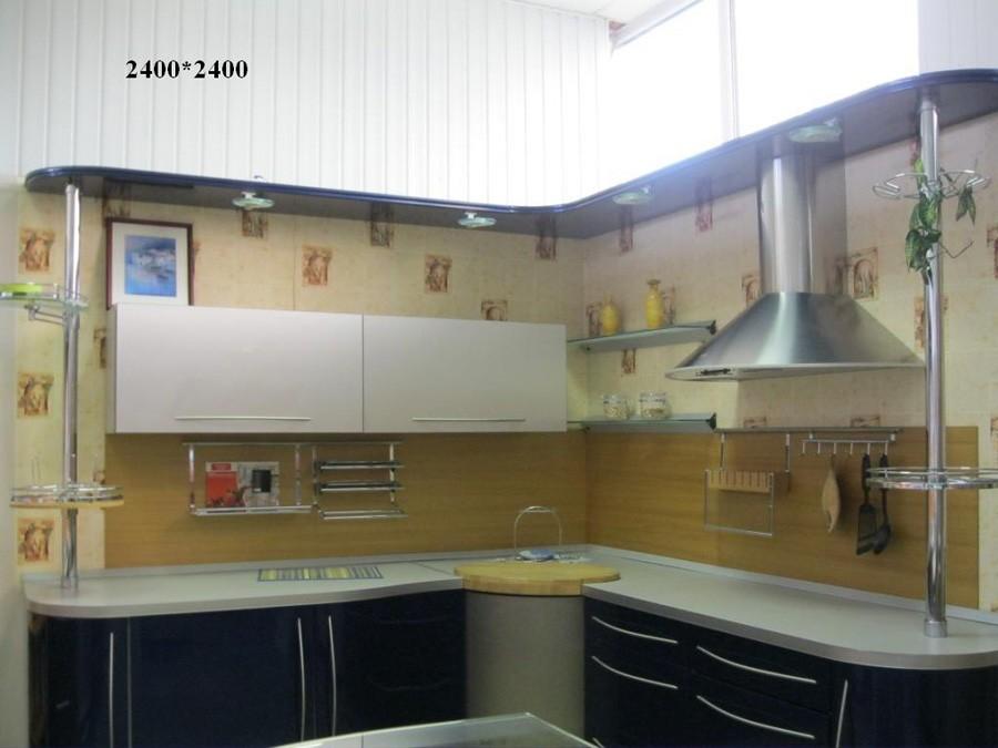 Кухня Хафеле