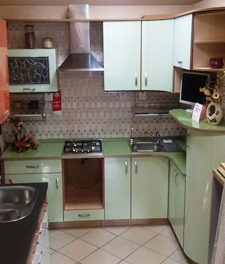Кухня Салат