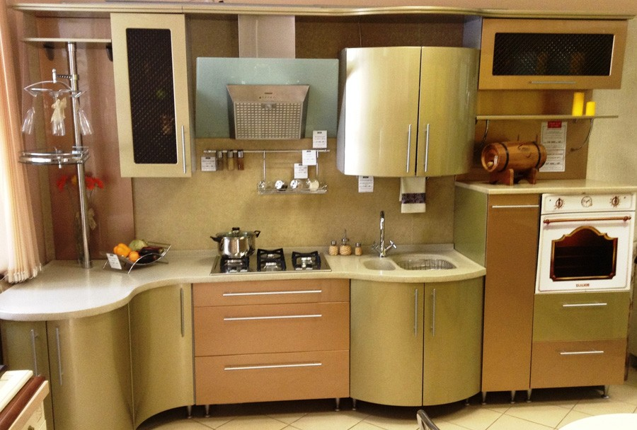 Кухня Антилопа