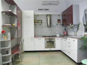 Кухня Питерский