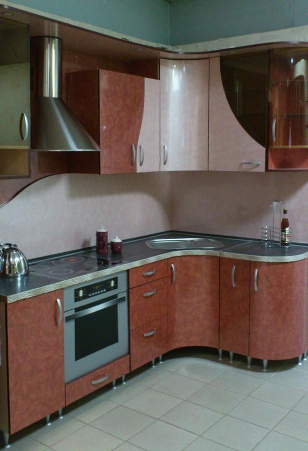 Кухня Тала