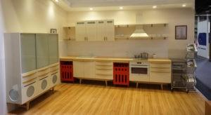 Кухня Темп-линия