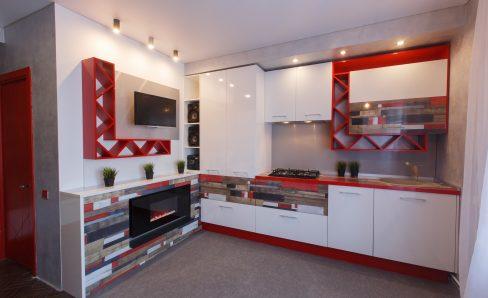 Кухня Смайл