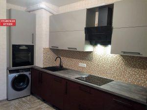 Кухня Анаконда